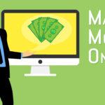 Cách kiếm tiền online tại nhà bằng điện thoại hoặc PC 2020